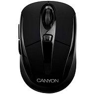 Canyon CMSOW06B černá - Myš