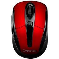Canyon CMSOW06R červená - Myš
