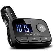 Energy Sistem Car MP3 f2 Black Knight - Bezdrátový FM vysílač