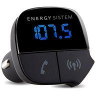 Energy Sistem Car Transmitter Music Bluetooth - Bezdrátový FM vysílač