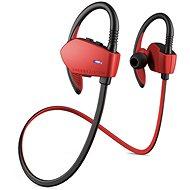 Energy Sistem Earphones Sport 1 BT Red - Bezdrátová sluchátka