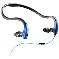 Energy Sistem Earphones Running Two Neon Blue