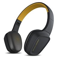 Energy Sistem Headphones 3 Yellow