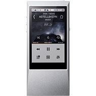 Astell & Kern JR Sleek Silber 64 GB