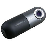 COWON Black Box AW1 8 gigabájt ezüst - Autós videórögzítő