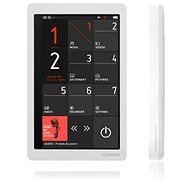 COWON X9 8GB white - MP3 Player