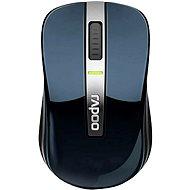 Rapoo 6610 Dual-mode šedá