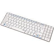 Rapoo E9070 Weiß