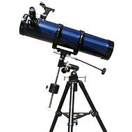 Levenhuk Streik 120 PLUS - Teleskop