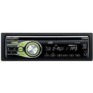 JVC KD-R332 - Car Stereo Receiver