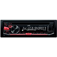 JVC KD-R471 - Car Stereo Receiver