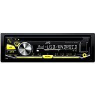 JVC KD-R571 - Car Stereo Receiver