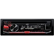 JVC KD R771BT - Car Stereo Receiver