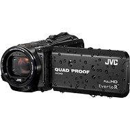 JVC GZ-R415B - Digitalkamera