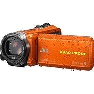 JVC GZ-R435D - Digitální kamera