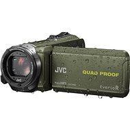 JVC GZ-R435G - Digitální kamera