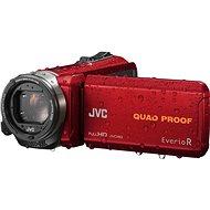 JVC GZ-R435R - Digitális videókamera