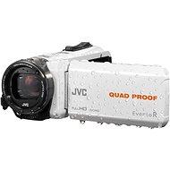 JVC GZ-R435W - Digitális videókamera