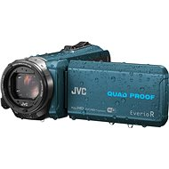 JVC GZ-RX645A - Digitální kamera