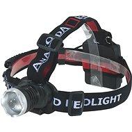 Anaconda - T6 Scheinwerfer - Stirnlampe