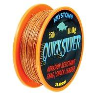 Kryston - Quicksilver 25lb 20m - Šňůra