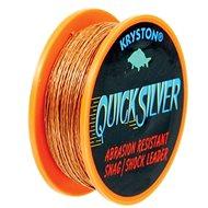 Kryston - Quicksilver 35lb 20m - Šňůra