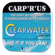 Carp´R´Us Clearwater 15lb 20m - Fluorocarbon