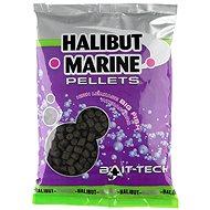 Bait-Tech Halibut Marine s dírkou 8mm 900g - Pelety