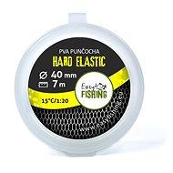 Easy Fishing - Hard Elastic 40mm 7m náhradní - PVA punčocha
