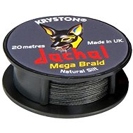 Kryston - Jackal Dark Silt 30lb 20m