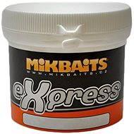 Mikbaits - eXpress Těsto Půlnoční pomeranč 200g - Těsto