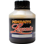 Mikbaits - Legends Booster BigS Oliheň Javor 250ml - Booster