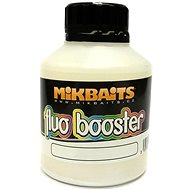 Mikbaits - Fluo Booster Česnek 250ml - Booster