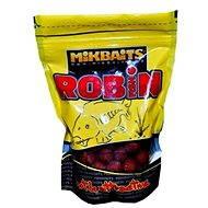 Mikbaits - Robin Fish Boilie Máslová hruška 20mm 400g - Boilie