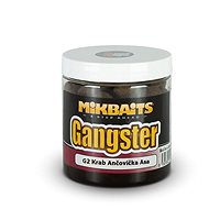 Mikbaits - Gangster Boilie die crab dip G2 Sardellen Asa 16 mm 250 ml - Boilies-Dips