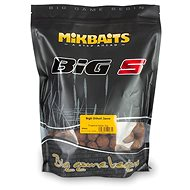 Mikbaits - Legends Boilie v dipu BigS Oliheň Javor 16mm 250ml - Boilie v dipu