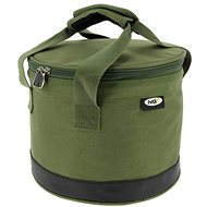 NGT Bait Bin with Handles and Cover - Tasche