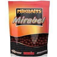Mikbaits - Mirabel Boilie Pikantní švestka 12mm 300g - Boilie