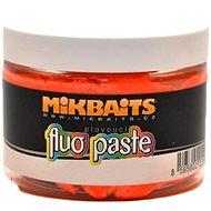 Mikbaits - Fluo paste plovoucí Těsto Oliheň 100g - Těsto