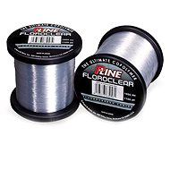 P-Line Floroclear 0.28mm 9.21kg 1000m Clear - Fishing Line
