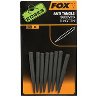 FOX Edges Anti-tangle Sleeve Micro Tungsten 8ks - Převlek