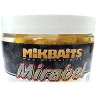 Mikbaits - Mirabel Fluo Boilie Pampeliška 12mm 150ml - Boilie