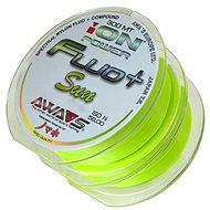 AWA-S - Vlasec Ion Power Fluo+ Sun 0,234mm 7,1kg 2x300m - Vlasec