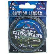 Falcon Catfish Leader Extreme Braid 1,00mm 145kg 10m - Šňůra