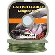 Falcon Catfish Leader 0,80mm 85kg 10m - Šňůra