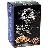 Bradley Smoker - Briquette Special Blend 48 pieces - Briquettes