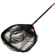 FOX Rage Speedflow Net Large 85x77cm / 100cm Handle / 12mm Rubber Mesh - Podběrák