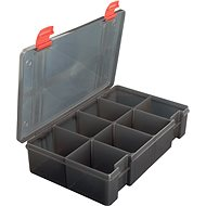FOX Rage Stack and Store 8 Compartment Box Deep Large
