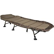 FOX - R1 Camo Bedchair Compact - Deck Chair