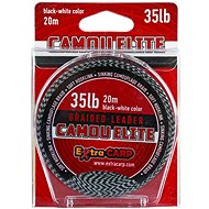 Extra Carp Camou Elite Braid 35lb 20m - Šňůra